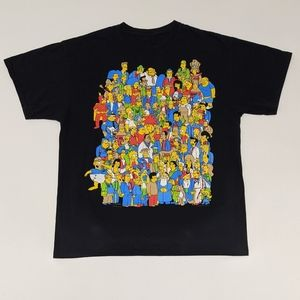 2007 The Simpsons T-shirt